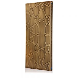 dekoratif panel radyatör